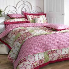 Mollie Duvet Set