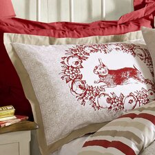 Cecile Oxford Pillowcase
