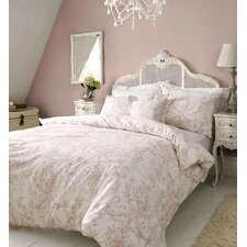 Tilly Shell Duvet Set