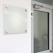 Enlighten 1' x 1' Glass Board