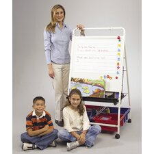 <strong>Best-Rite®</strong> TLC-2 - Deluxe Teachers Learning Center