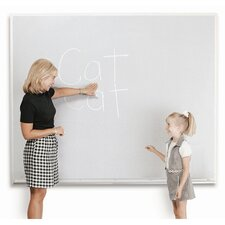 """El Grande"" 5' High Boards - Porcelain Steel Markerboard"