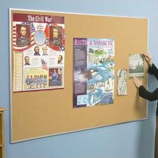 Valu-Tak Series VT-370 Bulletin Board