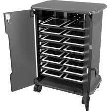 <strong>Best-Rite®</strong> Economy Tablet Charging Cart