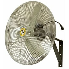 "30"" Commercial Wall/Ceiling Air Circulator"