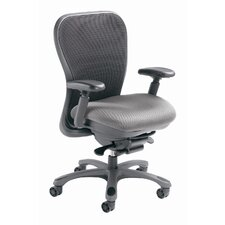 <strong>Nightingale Chairs</strong> Mid-Back CXO Office Chair