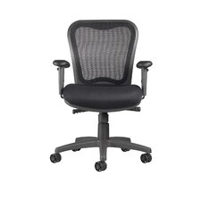 <strong>Nightingale Chairs</strong> Mid-Back LXO Task Chair