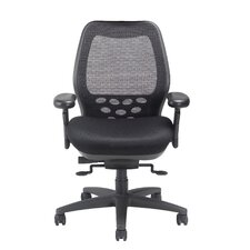 Mid-Back SXO Office Chair