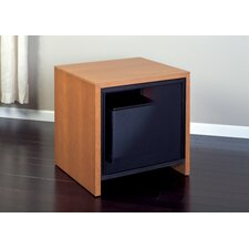 Barcelona Single 217 Subwoofer Enclosure