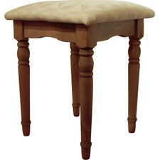 Woking Padded Bedroom Stool