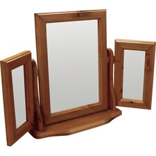 Woking Dressing Table Triple Mirror