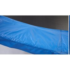 "<strong>Jumpking</strong> 14' Trampoline Frame Pad 10"" Wide Blue"