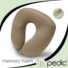 Memory Foam U Neck Travel Pillow