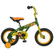 Boy's Diego Bike with Training Wheels