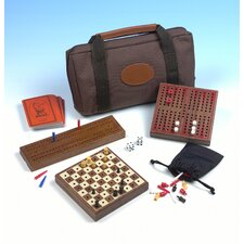 Travel Multi Game Set