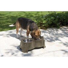 Ergo Dog Feeder