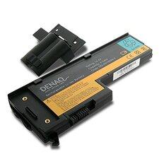 4-Cell 28Whr Lithium Battery for IBM / Lenovo Laptops