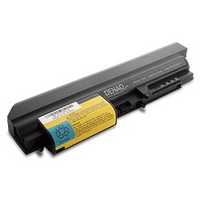 6-Cell 58Whr Lithium Battery for IBM Thinkpad T / R / Lenovo Laptops