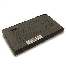 8-Cell 66Whr Lithium Battery for DELL Laptops