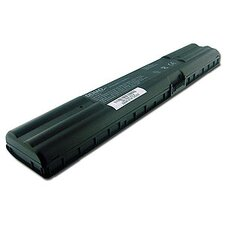 8-Cell 4800mAh Lithium Battery for ASUS A / G / Z Laptops