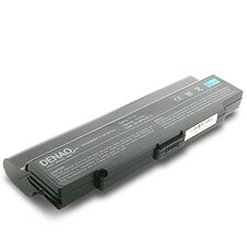 12-Cell 8800mAh Lithium Battery for SONY Vaio VGN Laptops