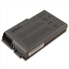 6-Cell 53Whr Lithium Battery for DELL Laptops