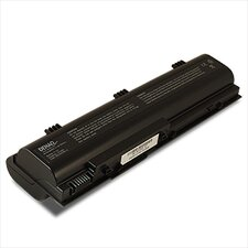 12-Cell 10400mAh Lithium Battery for DELL Laptops