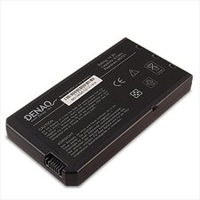8-Cell 65Whr Lithium Battery for DELL Laptops