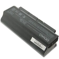 4-Cell 2200mAh Lithium Battery for Compaq Presario Laptops