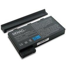 6-Cell 5200mAh Lithium Battery for TOSHIBA TECRA 8000 Laptop