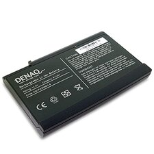 8-Cell 5200mAh Lithium Battery for TOSHIBA Satellite 1200 / 3000 Laptops