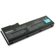 9-Cell 6600mAh Lithium Battery for TOSHIBA Satellite Laptops