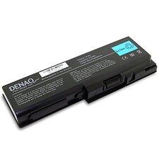 6-Cell 5200mAh Lithium Battery for TOSHIBA Equium / Satellite Laptops