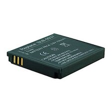 New 700mAh Rechargeable Battery for SAMSUNG Cameras
