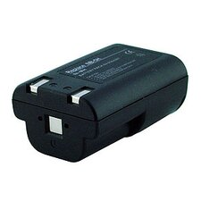 New 650mAh Rechargeable Battery for CANON Powershot Cameras
