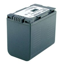 New 3300mAh Rechargeable Battery for PANASONIC Cameras