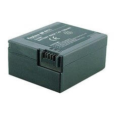 New 1300mAh Rechargeable Battery for SONY Cameras