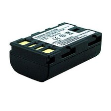 New 1200mAh Rechargeable Battery for JVC GR / GZ Cameras
