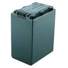 New 3900mAh Rechargeable Battery for SONY Cameras