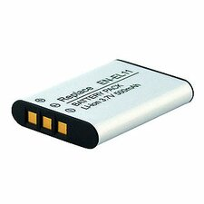 <strong>Denaq</strong> New 500mAh Rechargeable Battery for NIKON / OLYMPUS / PENTAX / RICOH / SANYO Cameras
