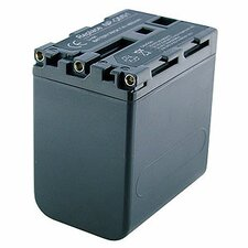 New 4800mAh Rechargeable Battery for SONY Cameras