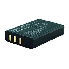New 1800mAh Rechargeable Battery for FUJIFILM / PENTAX Cameras