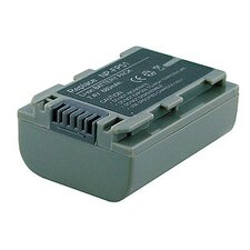 New 680mAh Rechargeable Battery for SONY Handycam Cameras
