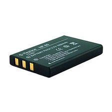 New 950mAh Rechargeable Battery for Brand Name Cameras