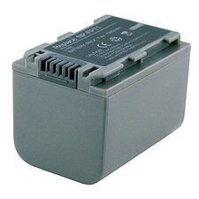 New 1300mAh Rechargeable Battery for SONY Handycam DCR Cameras