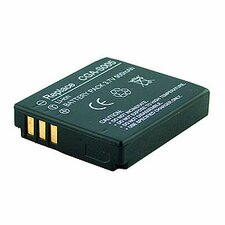 New 900mAh Rechargeable Battery for FUJIFILM / LEICA / PANASONIC Cameras
