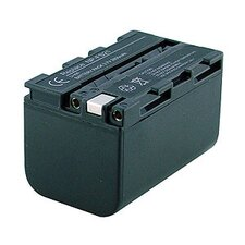 New 2800mAh Rechargeable Battery for SONY Cameras