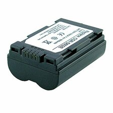 New 1600mAh Rechargeable Battery for PANASONIC Cameras