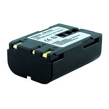 New 1100mAh Rechargeable Battery for JVC Cameras