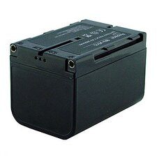New 2800mAh Rechargeable Battery for JVC Cameras